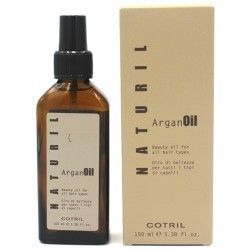 natural argan oil beauty oil