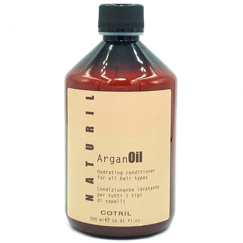 Naturil Argán Oil