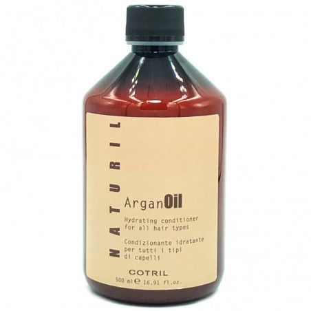 Naturil Argán Oil 100 ml.