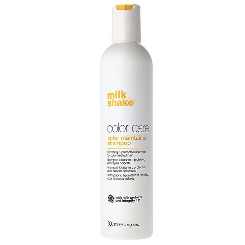 color maintainer shampoo milkshake