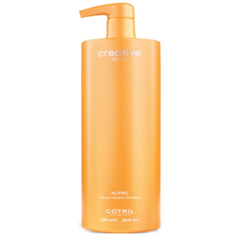 miracle intensive shampoo cotril
