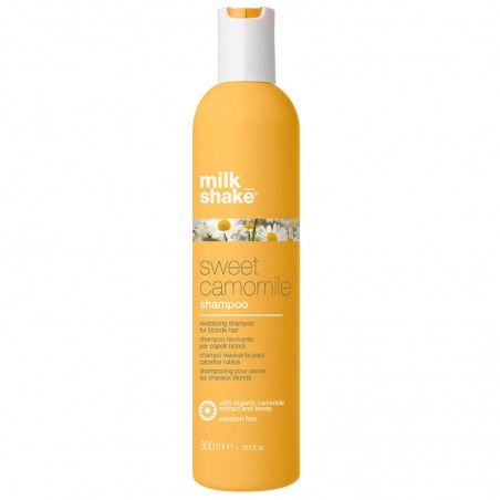 Leave In Conditioner 350 ml.