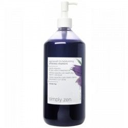 simply zen whiteness shampoo 1000 ml.