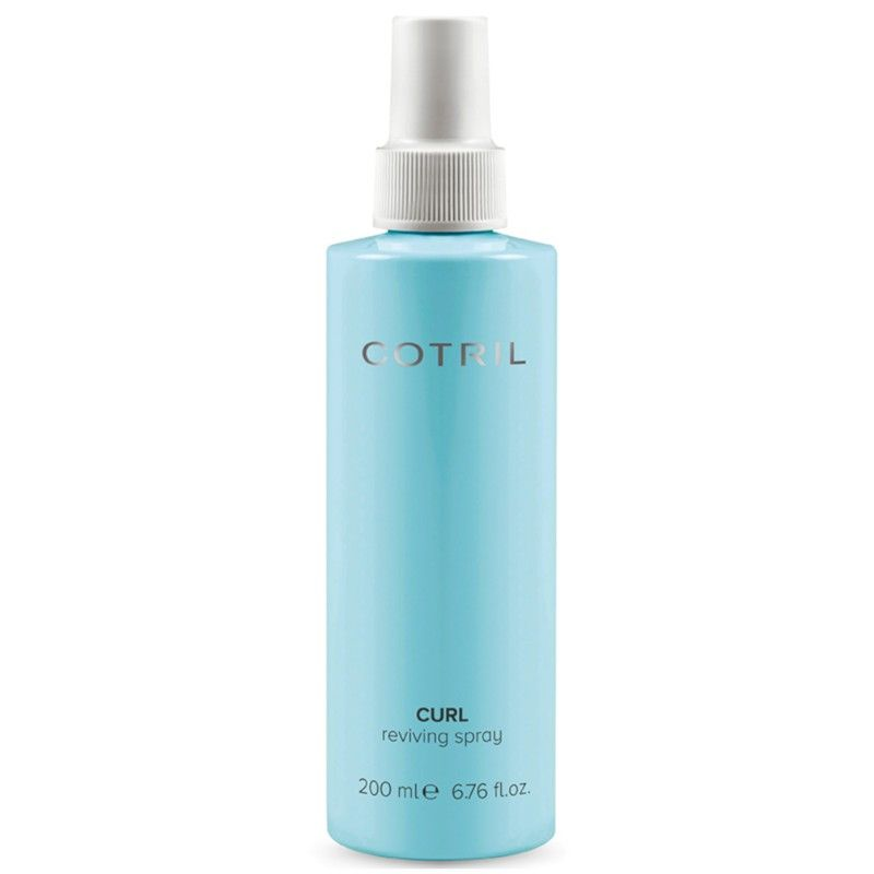 reviving spray curl cotril 200 ml.