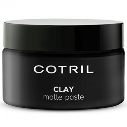 Clay Matte Paste de Cotril...