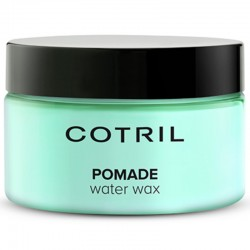 pomade water wax de cotril