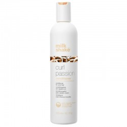 curl passion conditioner milkshake zone concept