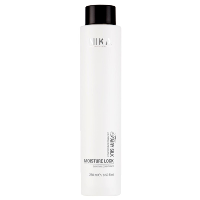 nika moisture lock smoothing conditioner