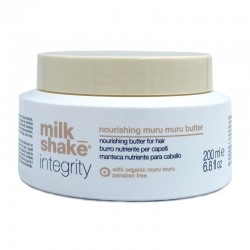 integrity nourishing muru muru butter