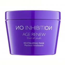 revitalizing mask no inhibition