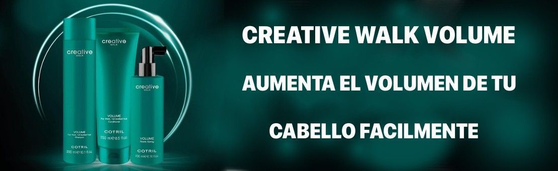 Creative Walk Volume Cotril